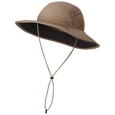 Mountain Hardwear Women's Chiller Wide Brim Hat
