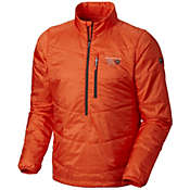 Mountain Hardwear Men's Compressor Pullover