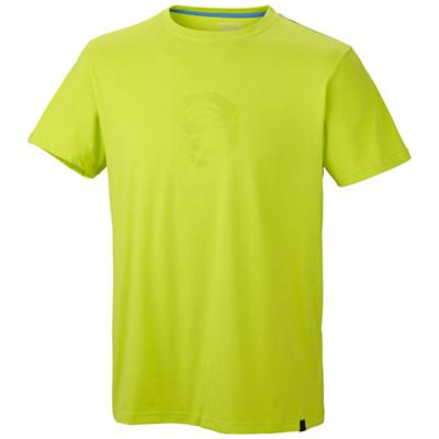 Mountain Hardwear Men's Crimper SS T