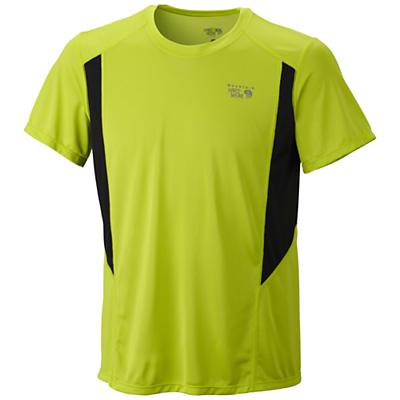 Mountain Hardwear Men's Double Wicked SS T