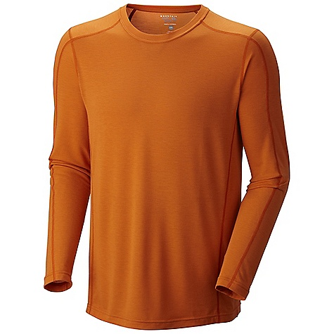 photo: Mountain Hardwear Dryhiker L/S T