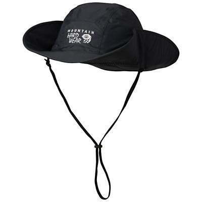 Mountain Hardwear Downpour Evap Wide Brim Hat