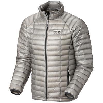 Mountain Hardwear Men's Ghost Whisperer Down Jacket
