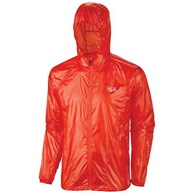 Mountain Hardwear Men's Ghost Whisperer Hooded Jacket