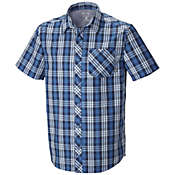 Mountain Hardwear Men's Hibbard SS Shirt