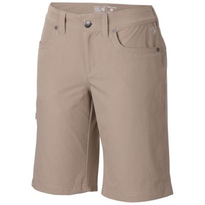 Mountain Hardwear Women's La Strada Short