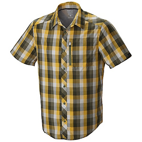 Mountain Hardwear Mac Loud S/S Shirt