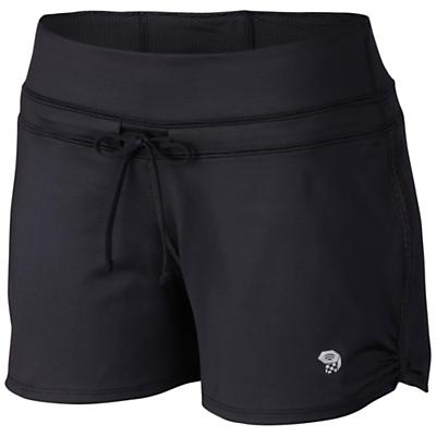 Mountain Hardwear Women's Mighty Power Training Short