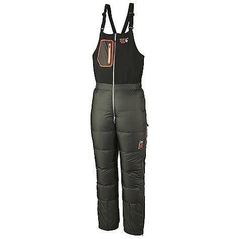 Mountain Hardwear Nilas Bibs