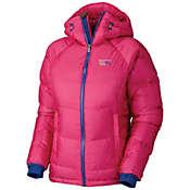Mountain Hardwear Women's Nilas Jacket