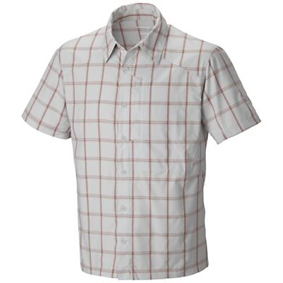 Mountain Hardwear Men's Nollaf SS Shirt