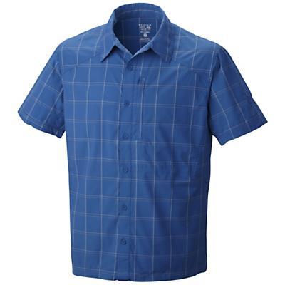 Mountain Hardwear Men's Nollaf SS Shirt