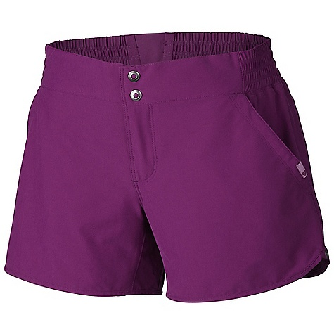 photo: Mountain Hardwear Petrina Short