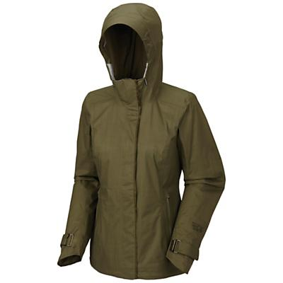 Mountain Hardwear Women's Pisco Jacket