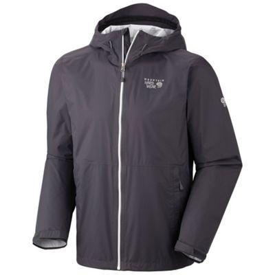 Mountain Hardwear Men's Plasmic Jacket