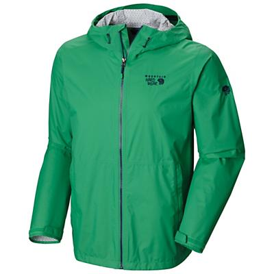 Mountain Hardwear Men's Plasmic Jacket