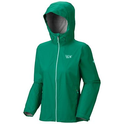 Mountain Hardwear Women's Plasmic Jacket