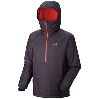 Mountain Hardwear Men's Quasar Insulated Pullover