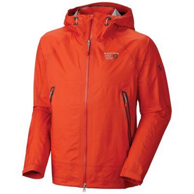 Mountain Hardwear Men's Quasar Jacket