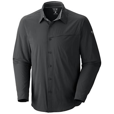 Mountain Hardwear Men's Ravine Supreme LS Shirt