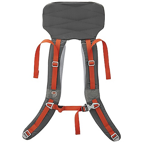 photo: Mountain Hardwear Shaka Shoulder Straps