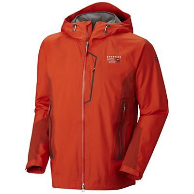 Mountain Hardwear Men's Sitzmark Jacket