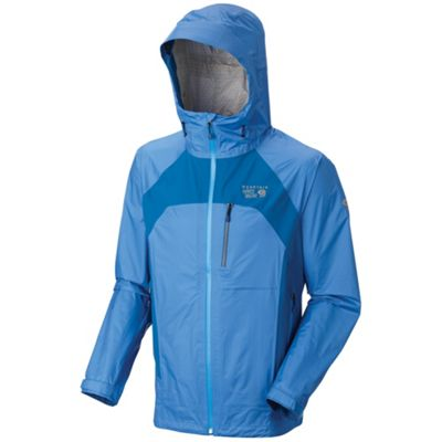 Mountain Hardwear Men's Stretch Capacitor Jacket