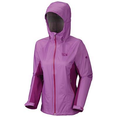 Mountain Hardwear Women's Stretch Capacitor Jacket