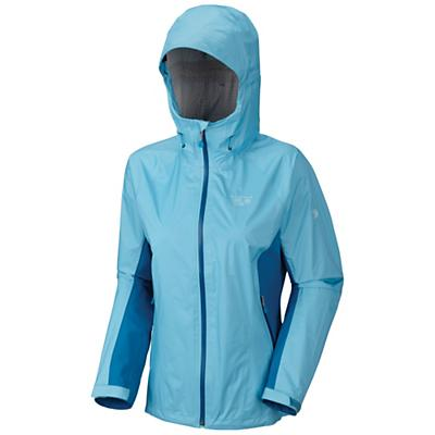 Mountain Hardwear Women's Stretch Capacitor Jacket