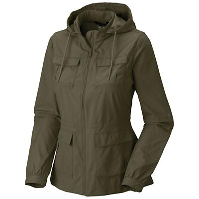Mountain Hardwear Women's Urbanite Travel Jacket