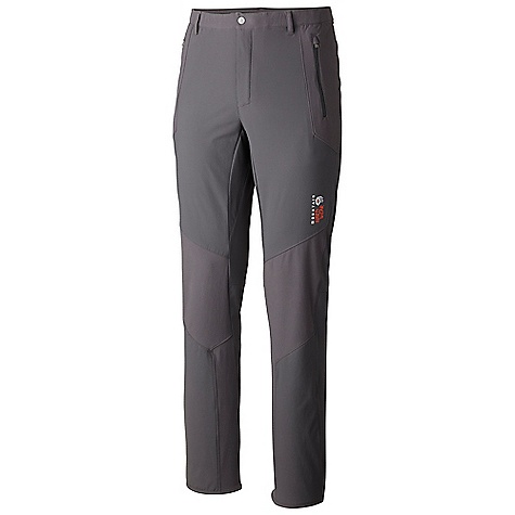 photo: Mountain Hardwear Warlow Pant