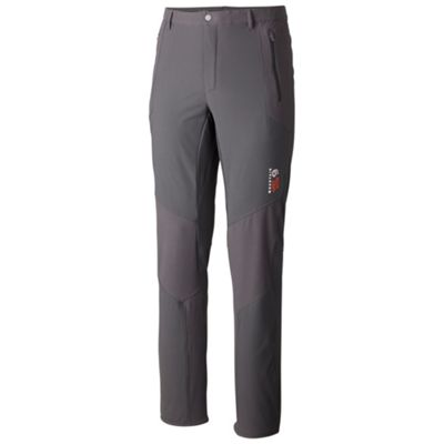 Mountain Hardwear Men's Warlow Hybrid Pant