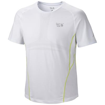 Mountain Hardwear Men's Way2Cool SS T