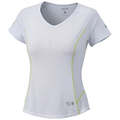 Mountain Hardwear Women's Way2Cool SS T