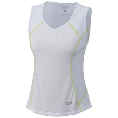 Mountain Hardwear Women's Way2Cool Tank
