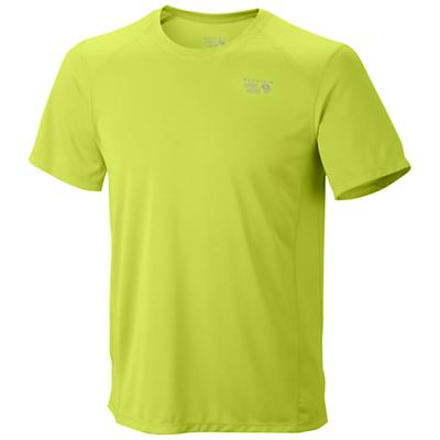 Mountain Hardwear Men's Wicked Lite SS T