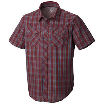 Mountain Hardwear Men's Yohan SS Shirt