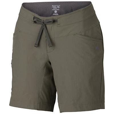 Mountain Hardwear Women's Yuma Short