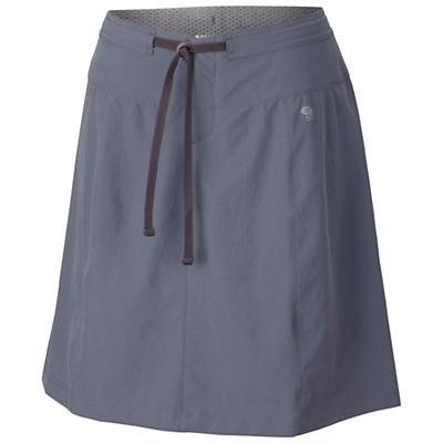 Mountain Hardwear Women's Yuma Trekkin Skirt