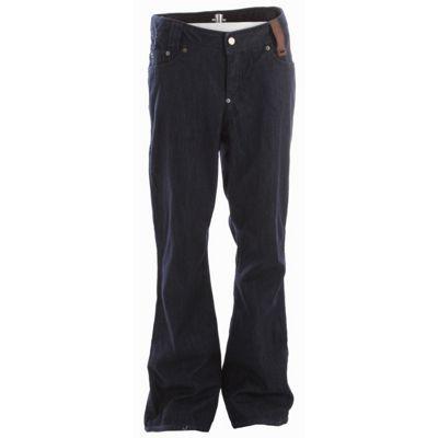 Holden Genuine Denim Snowboard Pants - Men's