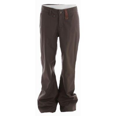Holden Mountain Chino Snowboard Pants - Men's