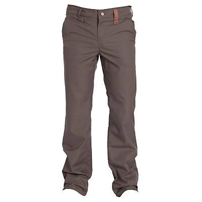 Holden Mountain Chino Skinny Snowboard Pants - Men's