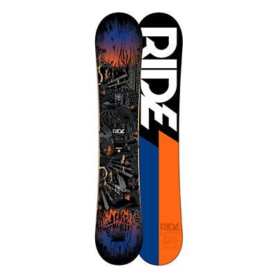 Ride Berzerker Snowboard 144 - Boy's