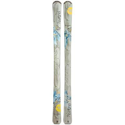Rossignol Temptation 88 Skis - Women's