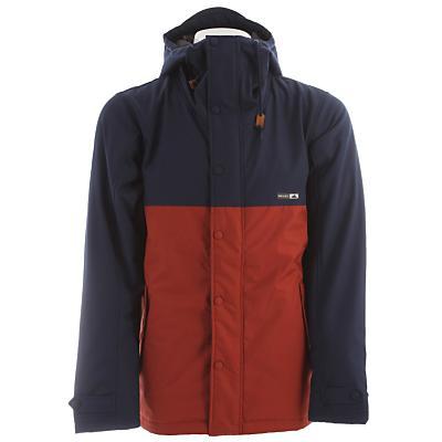 Holden Refuge Snowboard Jacket - Men's