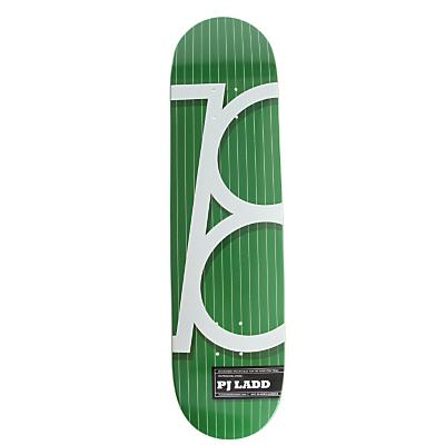 Plan B Ladd Authentic Skateboard Deck 8 inch