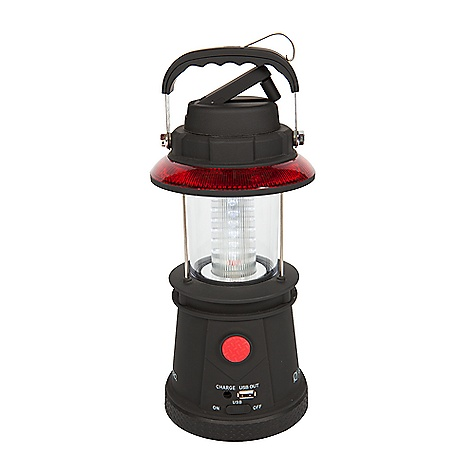 photo: Goal Zero Lighthouse Lantern battery-powered lantern