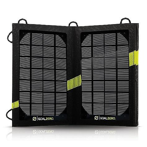 Goal Zero Nomad 7 Solar Panel Reviews Trailspace Com
