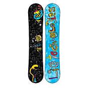 Lib Tech Lib Ripper BTX Snowboard 130 - Boy's