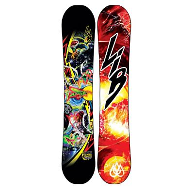 Lib Tech T.Rice Pro C2BTX Snowboard 150 - Men's